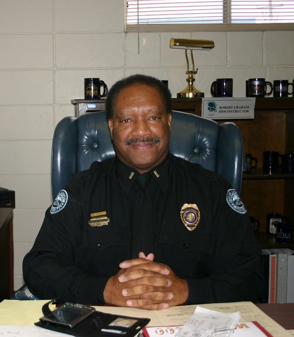 Hinds County Supervisor Robert Graham accused the cities of Madison and Ridgeland of using a former county employee to bootleg emergency service off Hinds County.