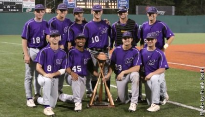 The Majors win the Maloney Trophy for the fourth time.