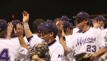 Millsaps whipped Mississippi College 20-3 in the Maloney Trophy Series opener for both teams.